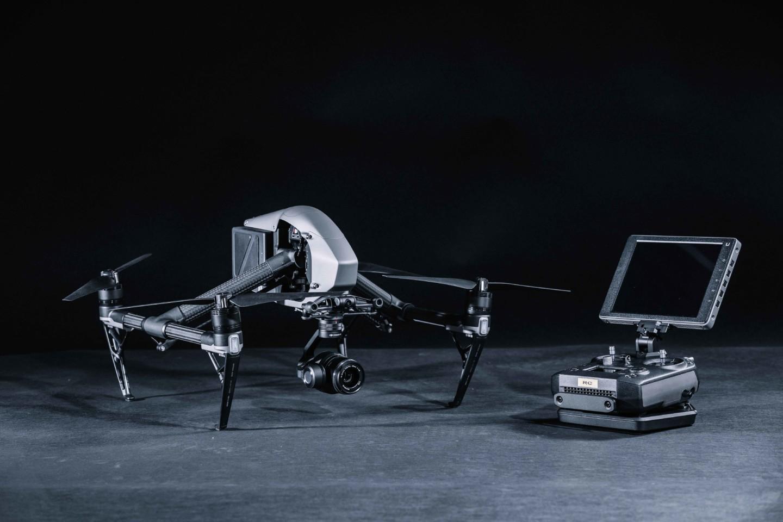 drone, Inspire2
